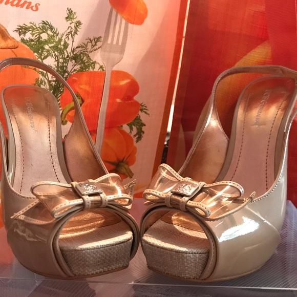 BCBG Shoes - Beautiful Pumps